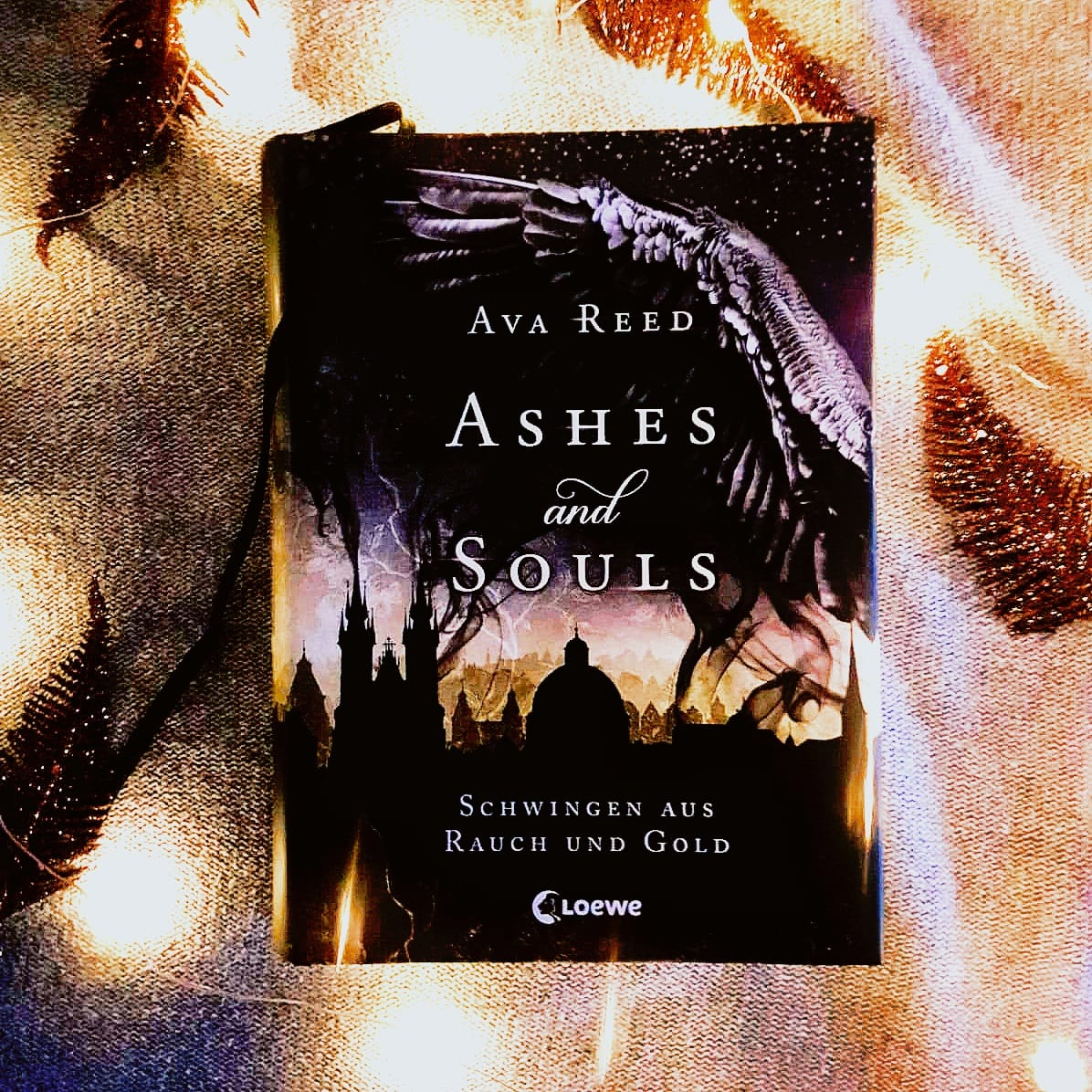 Ashes and Souls